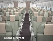 Lantal Aircraft App – Disruptive Technologie?