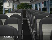 Lantal Bus App – über 200'000 Konfigurationsmöglichkeiten in 3D Echtzeit