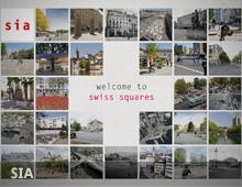 Swiss Squares App – Schweizer Plätze entdecken mit Augmented Reality